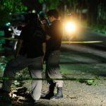 Dos muertos y dos lesionados en hechos de violencia registrados la noche del jueves
