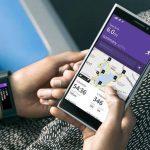 Microsoft lanza una pulsera para vigilar salud y ejercicio