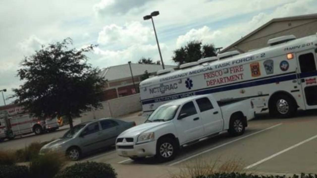 Ingresan en Texas segundo caso de hombre con síntomas de ébola
