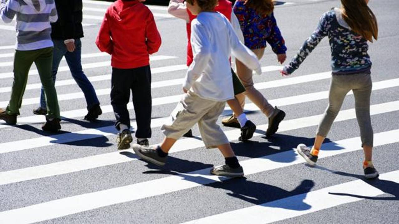 10 consejos para cuidar a los niños en las carreteras