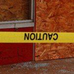 Tiroteo frente a tribunal en Carolina del Norte deja al menos 2 heridos