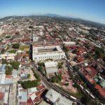 BCR prevé que crecimiento económico de El Salvador será de 2.2 % al final de 2014