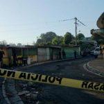 Un empleado de la Alcaldía de Soyapango fue asesinado en la colonia 22 de Abril.
