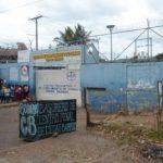 Muere pandillero recluido en penal de Ciudad Barrios