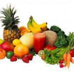 Muchas personas optan por alimentarse con productos naturales, lo que les garantiza menos enfermedades.