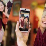 """HTC presenta """"smartphone"""" y pequeña cámara"""