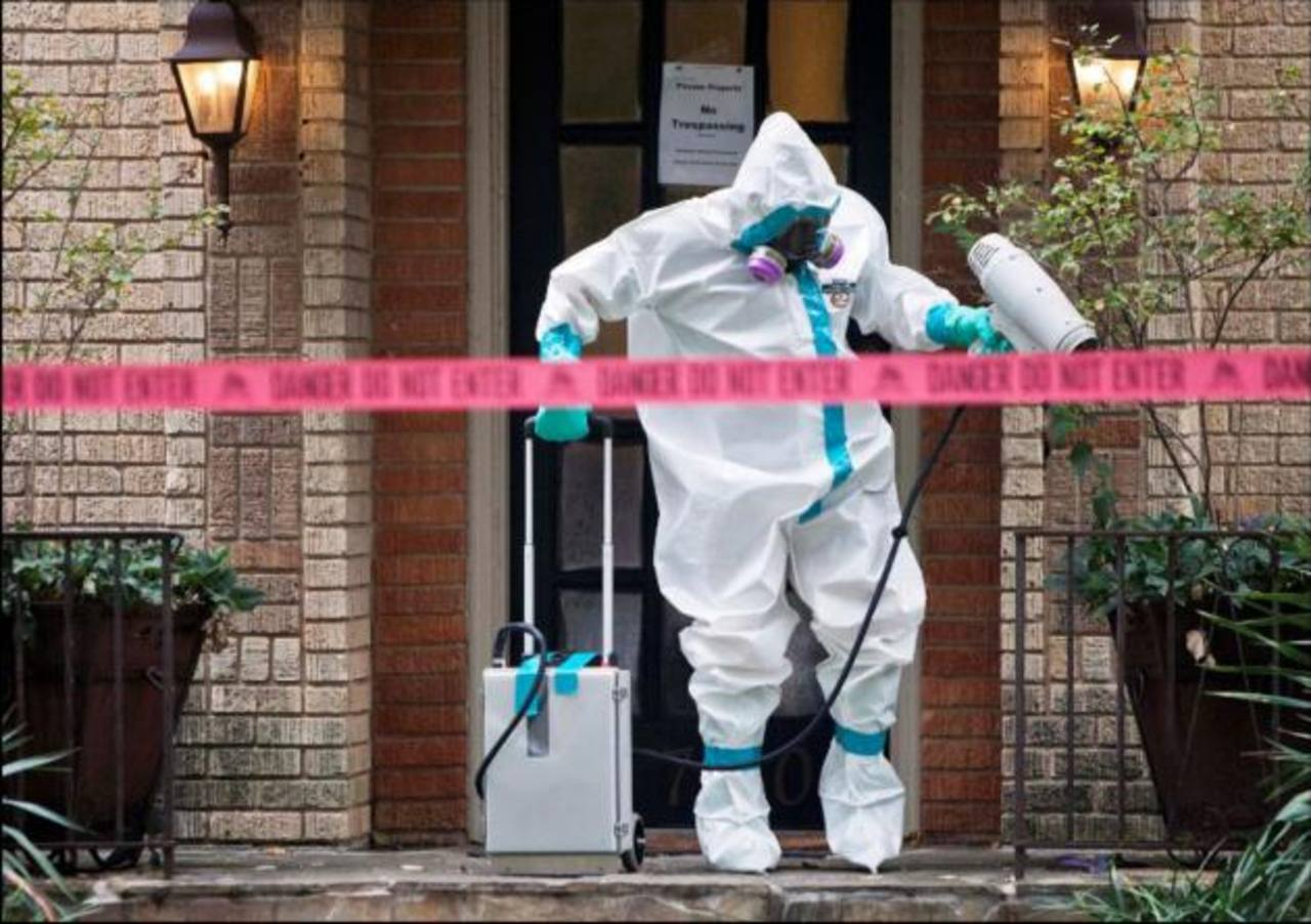Infectólogo: El Salvador no está preparado para combatir el ébola