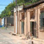 Expertos peruanos evalúan daños por el reciente terremoto en El Salvador