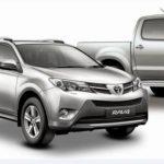 Toyota sobrepasa los 7 millones en venta de vehículos