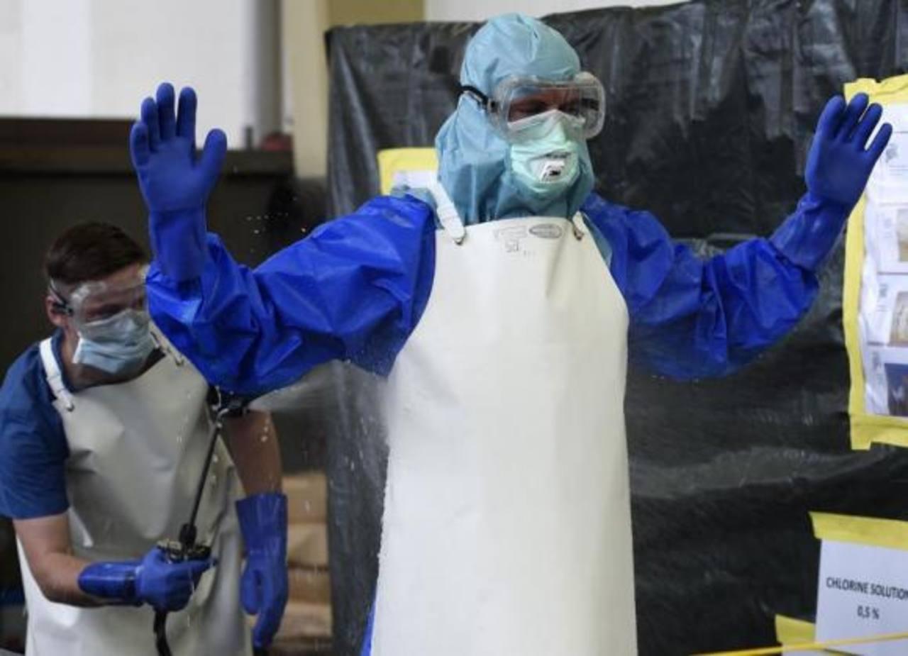 Investigan posible caso de ébola en Nueva York, EE.UU.