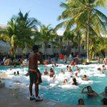 El turismo es una importante industria en Costa Rica.