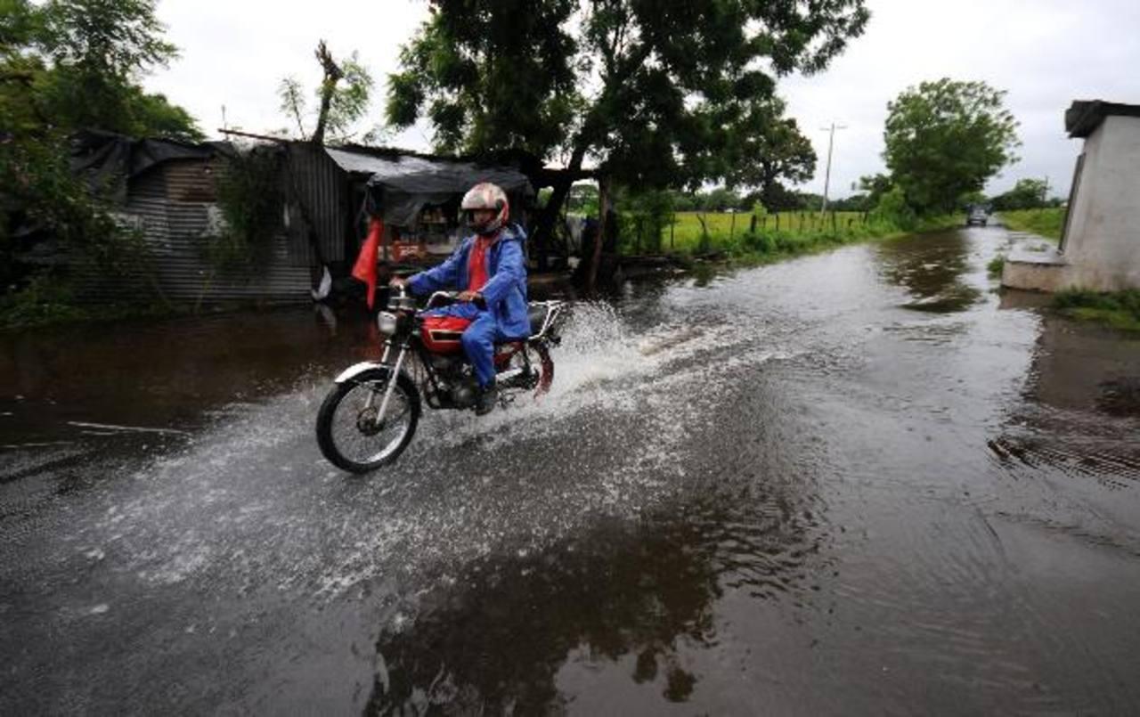 Fuertes lluvias en Nicaragua causan la muerte de una niña de 5 años