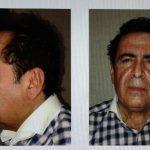 Fotografías presentadas, por la Procuraduría General de México que muestran al capo Beltrán Leyva. foto edh / EFE.Fotografías presentadas, ayer, por la Procuraduría General de México que muestran al capo Beltrán Leyva. foto edh / EFE.Fotografías pres