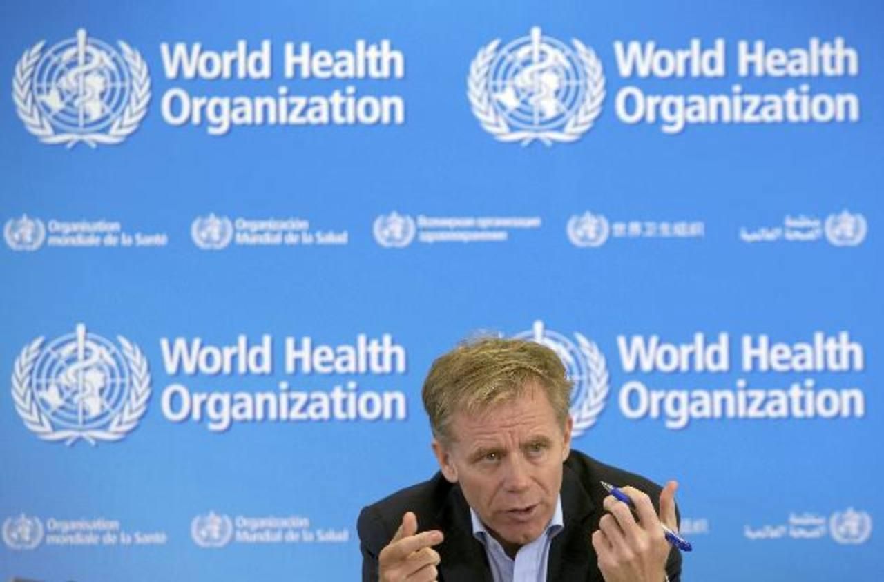 En diciembre el número de infecciones por ébola podría alcanzar 10,000 por semana