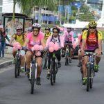 El Salvador se unió al Día Mundial Contra el Cáncer de Mama