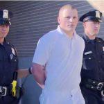 Adam Saalfield presunto responsable del homicidio de salvadoreña.