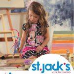 St. Jack's renueva su imagen