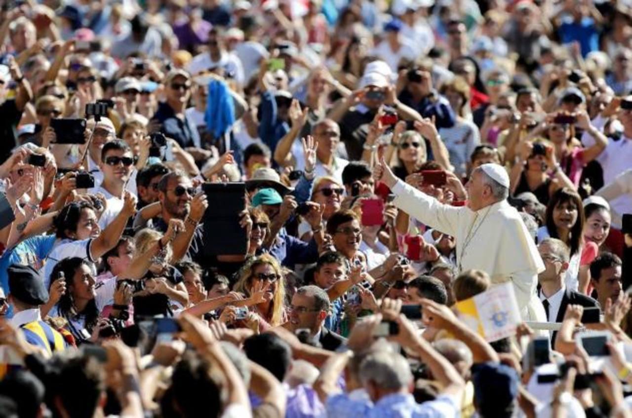 El papa Francisco visitará Turquía