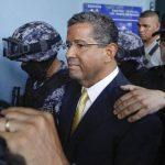 Prolongan estadía de Francisco Flores en bartolinas de Policía