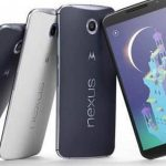 Google presenta nueva tableta, smartphone