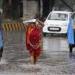 Miles de evacuados en India por el ciclón Hudhud