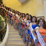 Presentan a candidatas a Reina del Carnaval de San Miguel
