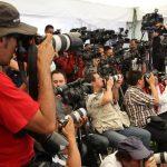 La Sociedad Interamericana de Prensa evaluó la actividad periodística en la región la cual muchas veces enfrenta censura, controles y algunas veces, asesinato de sus trabajadores. Foto edh / agencias