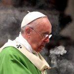 Papa Francisco favorito para ganar el premio Nobel de La Paz