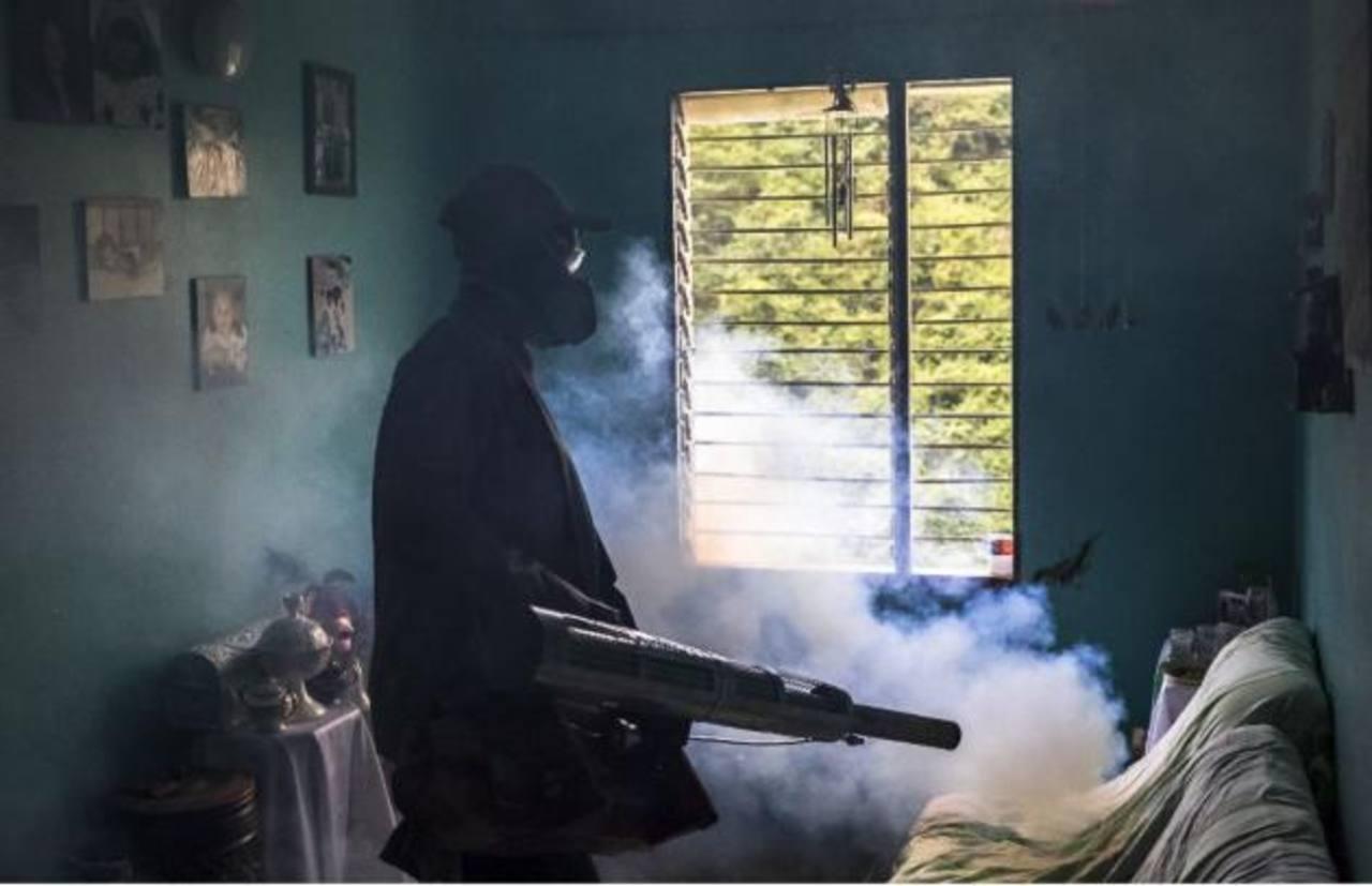 Minsal reporta 4,915 nuevos casos sospechosos de chikunguña en una semana