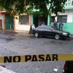 El dueño de un taller fue asesinado con arma de fuego. El hecho ocurrió en el barrio San Miguelito, San Salvador.