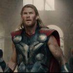Presentan primer tráiler de The Avengers 2