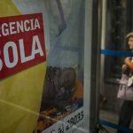 Hospitalizan en España a otra enfermera por sospechas de ébola