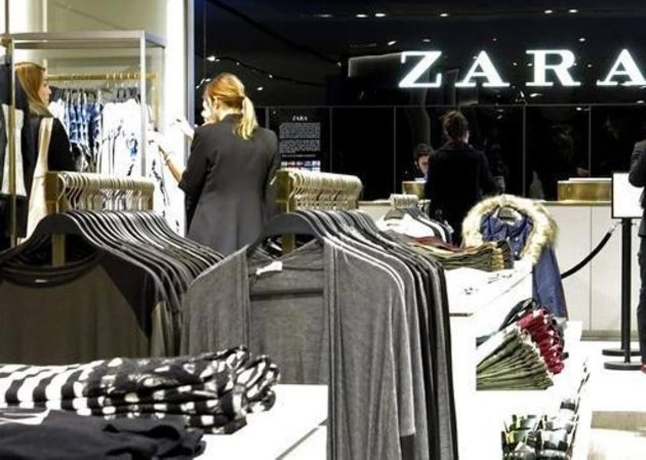 Zara busca posicionarse en un mercado con millones de consumidores. Foto EDH