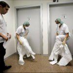 Médicos: Hay esperanzas para española con ébola