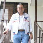 Edwin Zamora se perfila como candidato a Alcaldía de San Salvador por ARENA