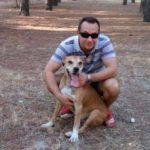 Madrid ordena sacrificar al perro de la enfermera con ébola