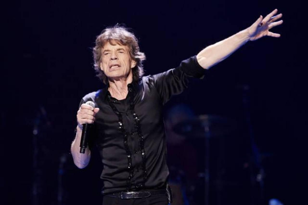 Mick Jagger estará trabajando con HBO como productor.