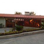 El restaurante en el Volcán de San Salvador inició operaciones como franquicia en el año 2012. foto / Cortesía