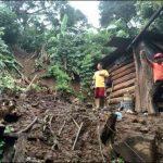 Lluvias en Guatemala provocan tres muertos en las últimas 24 horas