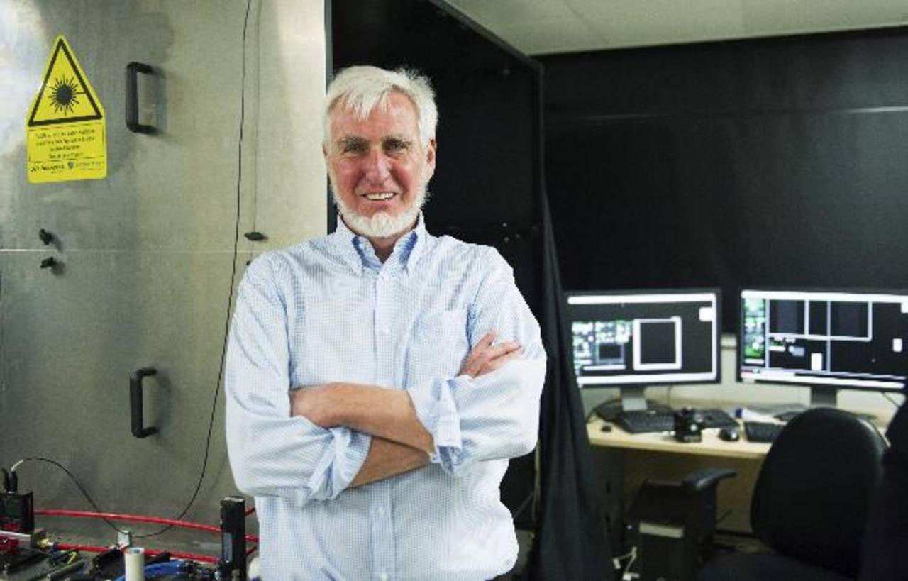 O'Keefe es actualmente director del Centro Wellcome Sainsbury de Circuitos Neuronales. Foto EDH