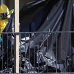 Enfermo de ébola en EE.UU. mintió al salir de Liberia
