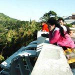 Frente frío continúa hoy en El Salvador