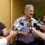 Norman Quijano será candidato a diputado por ARENA