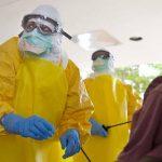 El guineano internado en Río de Janeiro da negativo por el ébola