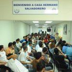 Al menos 77,772 salvadoreños han sido deportados de EE.UU. y México desde 2012