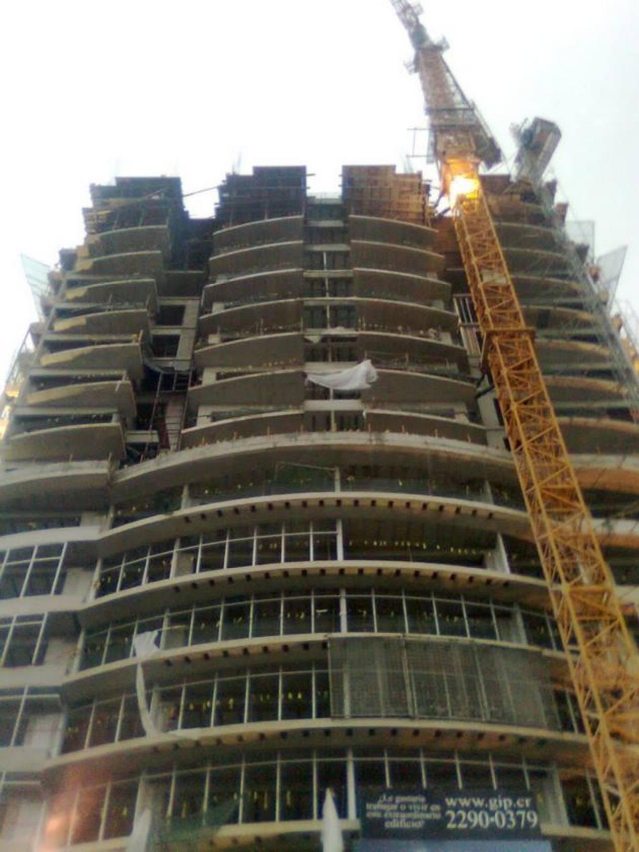 Las normas técnicas destacan en sector construcción.