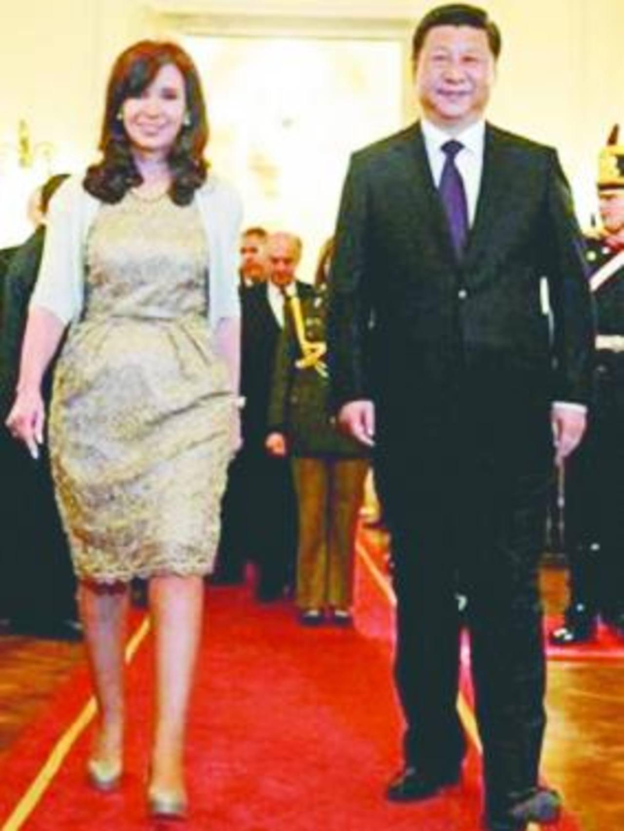 Argentina tiene reservas por $27,800 millones.