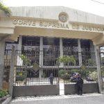 Sala de lo Constitucional admite nueva demanda contra Ley de Impuestos