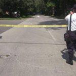 Policía y estudiante de 17 años mueren durante accidente vial en Santa Ana