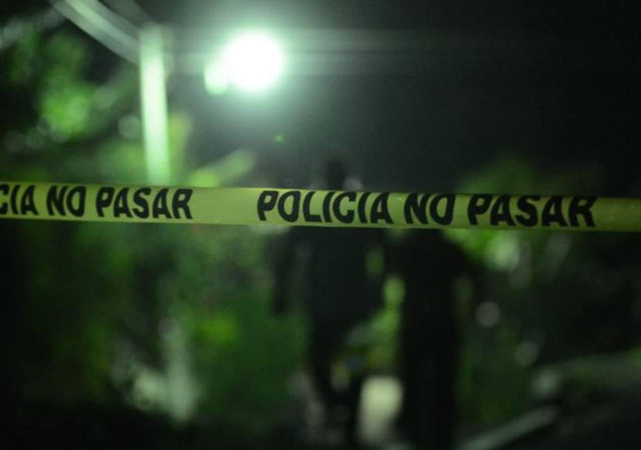 Rencilla entre pandillas deja 3 muertos en Santa Ana